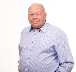 Heinz-Walter Scherping (Beisitzer)