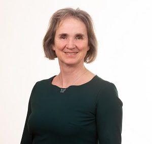 Sabine Göser (Beisitzerin)