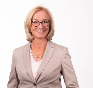 Jutta Ludolph (Beisitzerin)