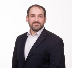 Dr. Tristan Alex (Kassierer)